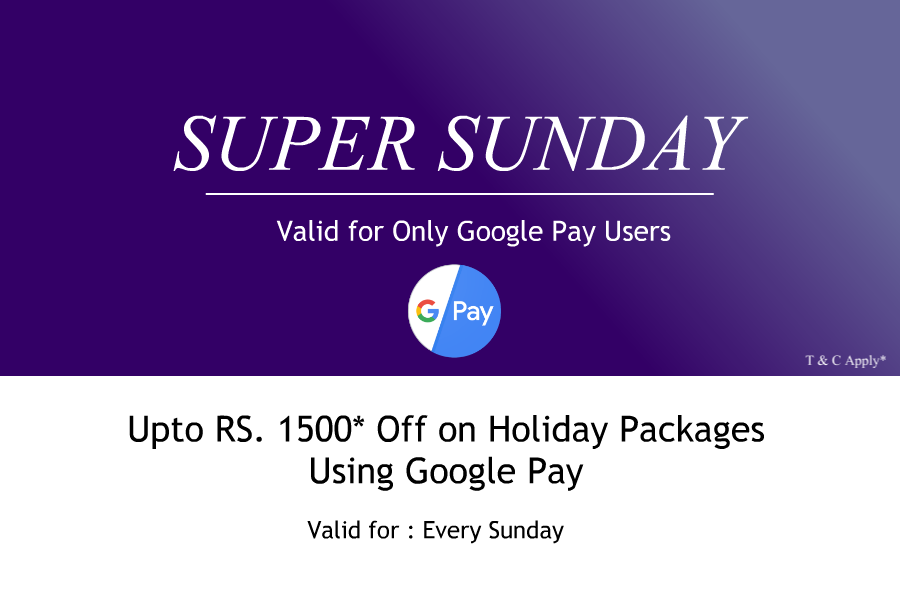 Super Sunday Deal